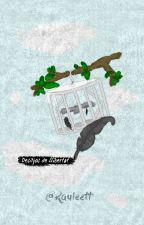 Freedom desires per Ryuu_Art