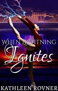 When Lightning Ignites [COMPLETED] cover