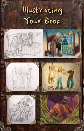 Illustrating Your Book by RichardDue