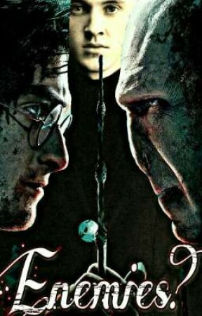 Enemies? ✶ Drarry/HP+DM  [COMPLETA] by xx_lcy