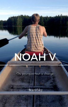 Noah V by astarofsky