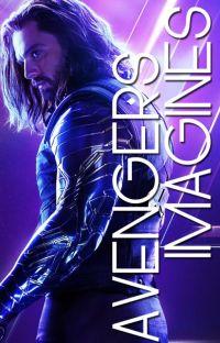 Avengers Imagines cover