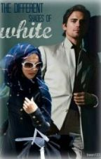 THE DIFFERENT SHADES OF WHITE- A LOVE STORY#Wattys2014 (Book 1-TDSOW SERIES) by BNSH_SHAHEEN