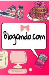 Blogando.com cover