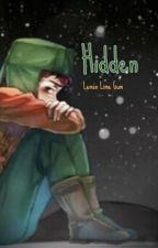 Hidden (Kyle Broflovski X Reader) by lemonlimegum