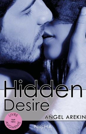 Dark Desire (Hidden Desire - Nisha Editions) by LniArekin