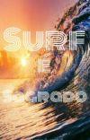 Surfar é Sagrado  cover