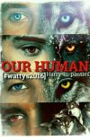 Our Human (Zianourry) cover