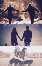 You & Me Against The World by twd_JSL