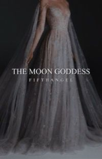 The Moon Goddess [4] cover