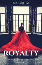 Royalty by mjulira