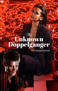 The Unknown Doppelganger cover