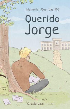Querido Jorge (MQ #2) by GlowSpeech