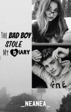 The Bad Boy Stole My Diary  by _neanea_