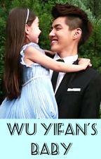 Wu Yifan's Baby by Patchu486
