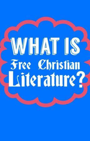 #FreeChristianLit by FreeChristianLit