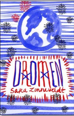 DrOmEN- 8 april in de boekenwinkel! by SaraBookz