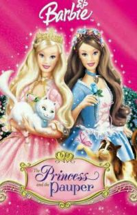 Princess And The Pauper cover
