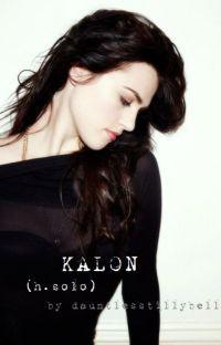 Kalon - Han Solo [1] cover