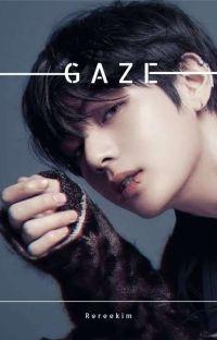 GAZE cover