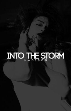 Into the Storm ► Jasper Hale [2] (HIATUS) by stuckystans
