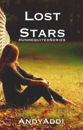Lost Stars by AndyAddi