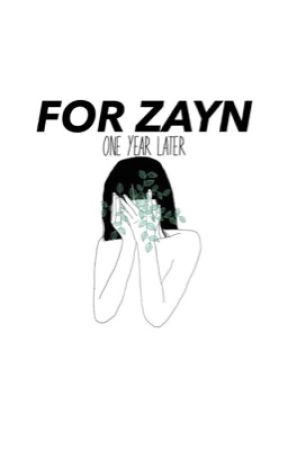 for zayn | 03.25.16 by wandezvous