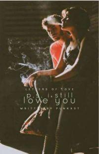 P.S. I Still Love You ✓ cover