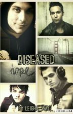 Diseased [Frerard] [Petekey] by leigha_way_