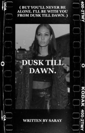DUSK TILL DAWN ━ PETER PARKER ( MARVEL COMICS ) by estreIIas