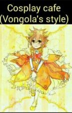 (Khr Fanfic) Cosplay Cafe (Vongola's Style) by minhtrang1789