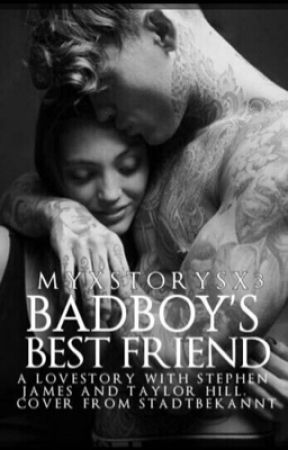 Badboy's Best Friend #ImaginationAward2017 by myxstorysx3