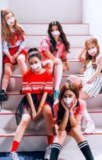 girl group short writings by leasemylove