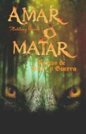 Amar O Matar (JAG). by PrimeWolf