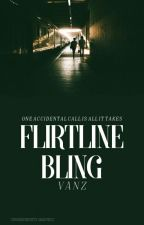 Flirtline Bling ✔ {#1} by colloidal