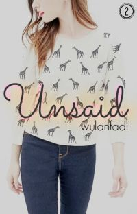 ST [2] - Unsaid cover