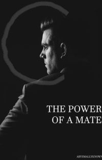 The Power of a Mate cover