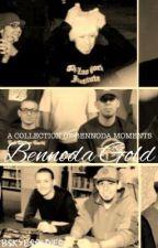 Bennoda Gold by BSkyeSoldier
