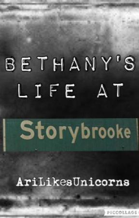 Bethany's Life at Storybrooke  by AriLikesUnicorns