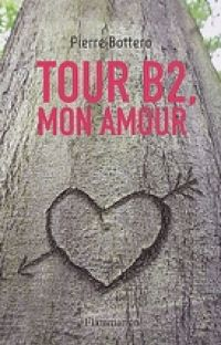 Tour B2, Mon Amour cover