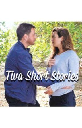 Tiva Short Stories by Cristina-and-Ziva