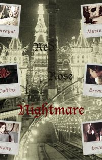 Red Rose Nightmare (Phantom Of The Opera) cover