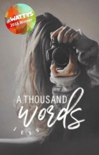 A Thousand Words | ✓ cover