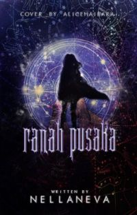 Ranah Pusaka (Novel - Tamat) cover