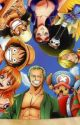 One piece one shots by mixer_directioner_12