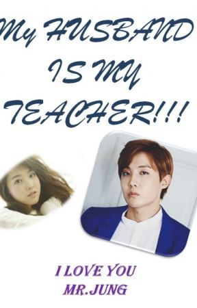 My Husband is My Teacher..!!!! [J-HOPE] by ikhazhulaikha_8121