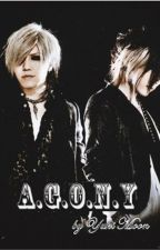 Agony (Aoi x Uruha) by N_D_A_X_S_F