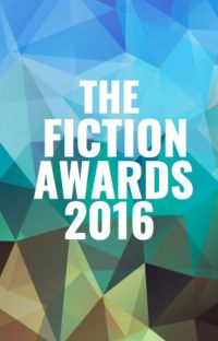 The Fiction Awards 2016 cover