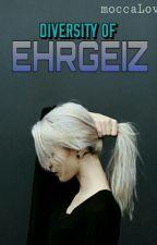 Diversity of Ehrgeiz oleh MoccaLova