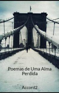 Poemas de Uma Alma Perdida cover